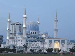 mosquéemalaisie