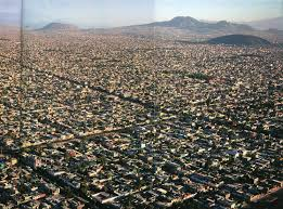 banlieuemexico
