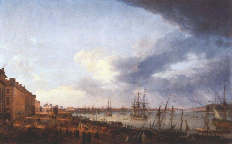 vernet-port-bordeaux